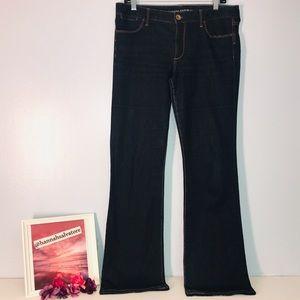 Banana Republic Women's Jeans Boot cut size 30
